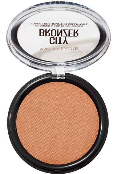 City Bronze Bronzer