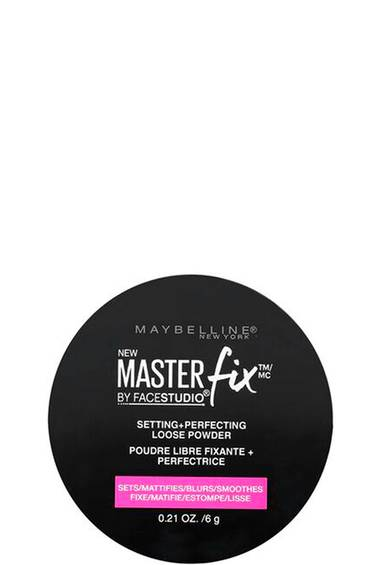 MASTER FIX® SETTING + PERFECTING LOOSE POWDER