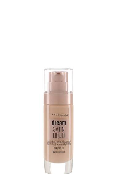 DREAM SATIN LIQUID® FOUNDATION