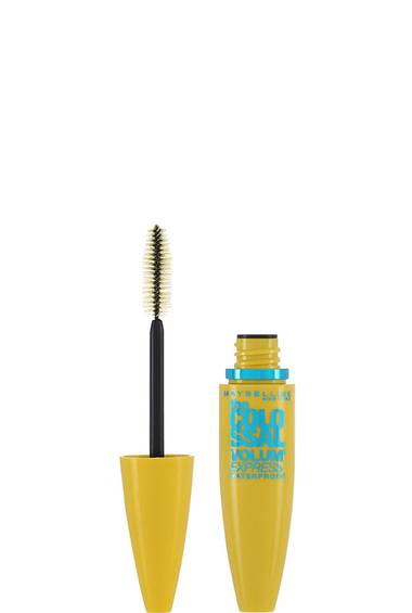 VOLUM'EXPRESS THE COLOSSAL® MASCARA