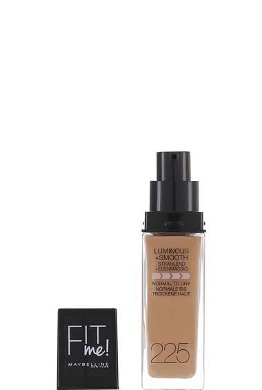 FIT ME LUMINOUS + SMOOTH® FOUNDATION