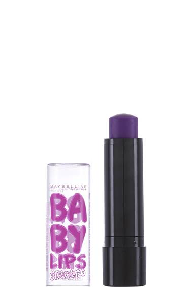 BABY LIPS® ELECTRO LÄPPBALSAM