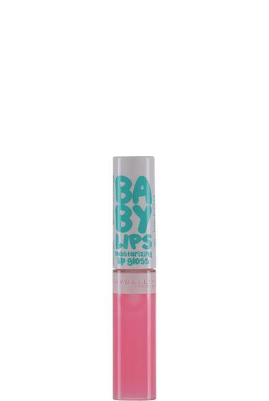 BABY LIPS® MOISTURIZING LIP GLOSS
