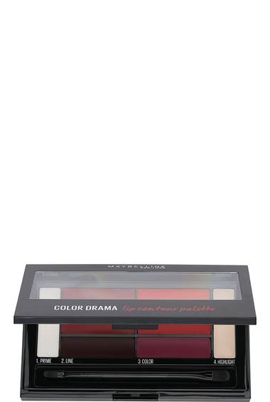 COLOR DRAMA CONTOUR LIP PALETTE® LÄPPSTIFT