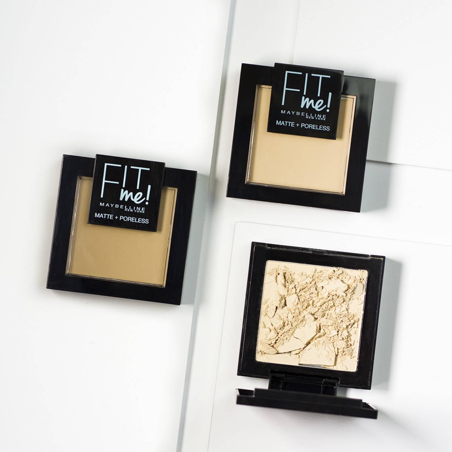 Fit-Me-Powder